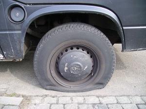 The Secret Reason People Buy Run-flat Tyres