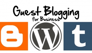 Tips To Help Find The Best Guest Blogging Company