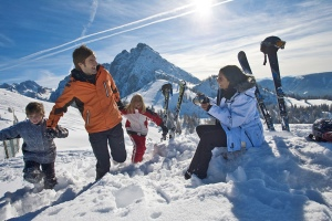 Travel And Leisure - Winter Holiday Destinations