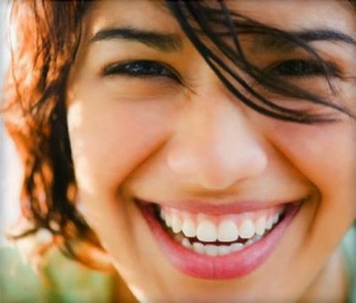 What's Behind The American Smile?