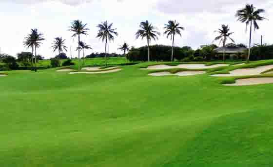 Where Can I Find The Best Philippines Golf Vacation Packages?