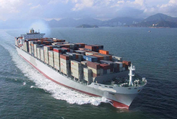 Why Choose Sea Freight