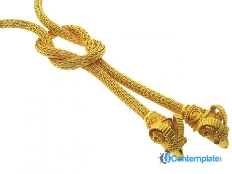 Elegant Lalaounis Jewelry For Jewelry Fascinates