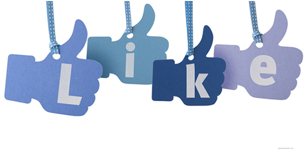 How To Take Advantage Of Facebook Likes On Your Fanpage