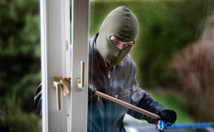 Steps To Take After A Home Burglary As A Home Owner