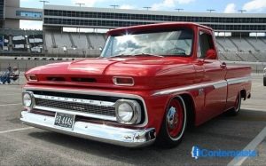 Modern Upgrades For Your Classic Truck