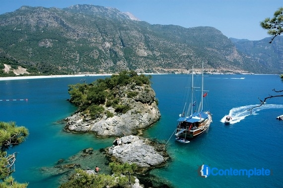 The Most Memorable Places To Visit In Turkey