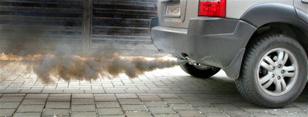The Dangers Of Exhaust Leaks