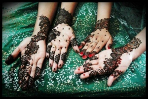 Top Tips For Choosing The Right Henna Design