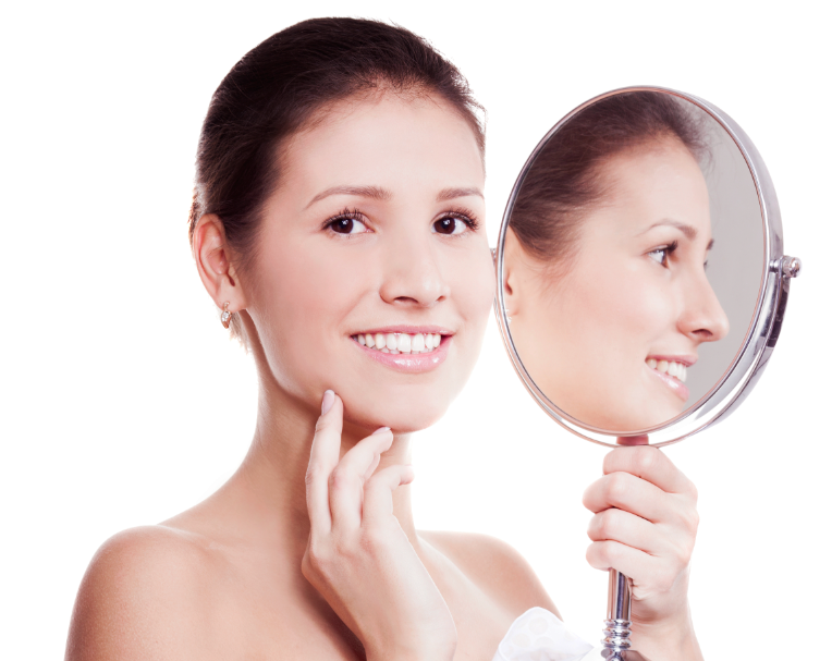 Attainment Of Miracle Changes With Preference Towards Different Facial Creams