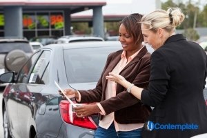 Don't Make These Common Mistakes When Shopping For A Used Car