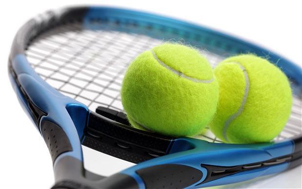Handle Racket In Tennis