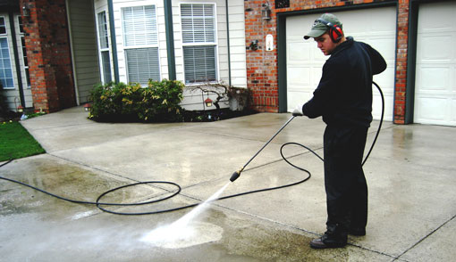Power Washing Raleigh NC Services For Professional Cleaning