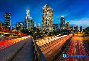 Celebrate The Road Trips In Los Angeles