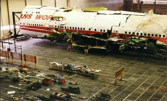 4 Shocking and Mysterious Airplane Accidents