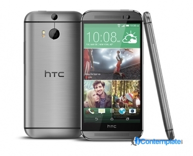 HTC One M9 Supposed To Fight Galaxy S6