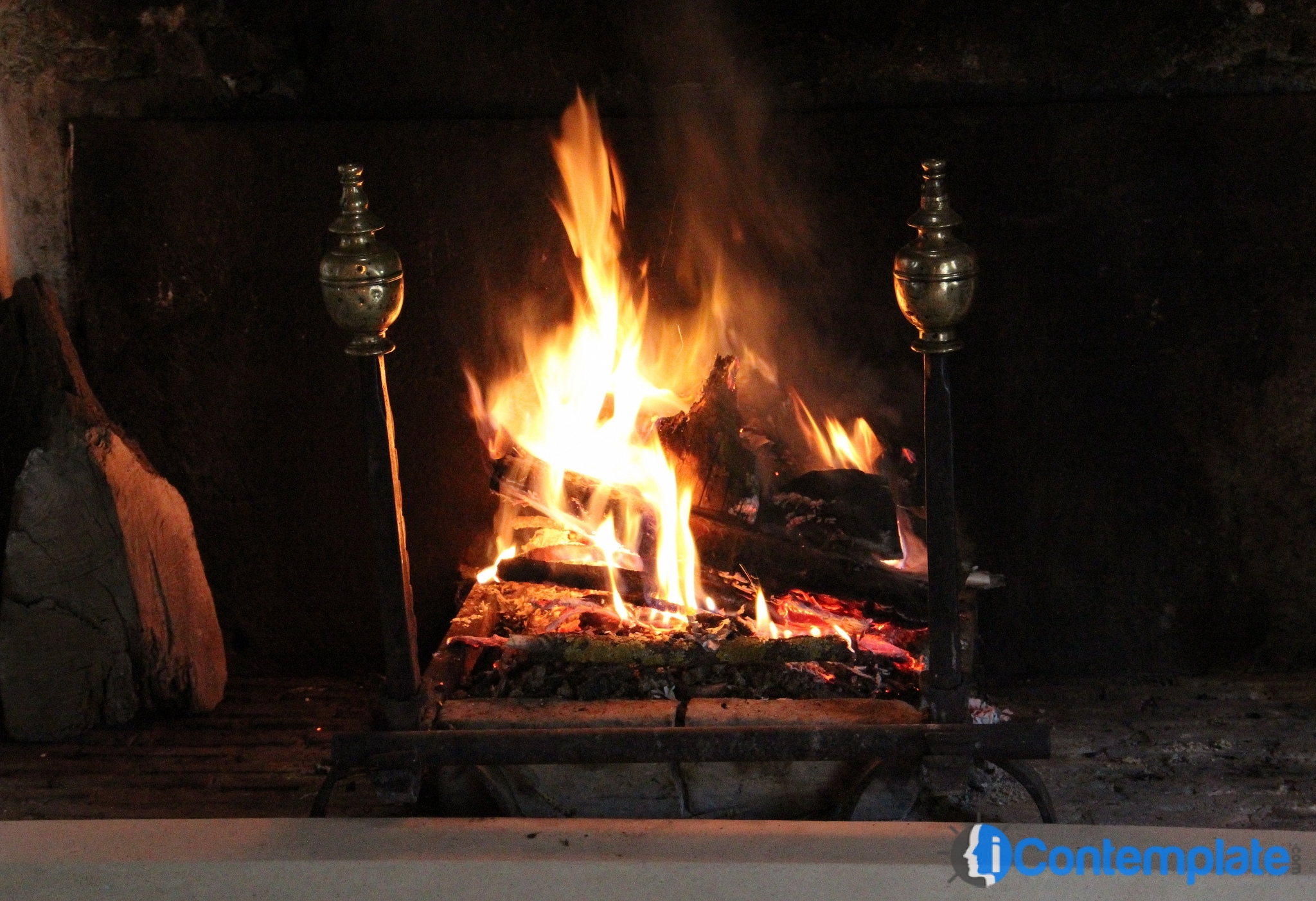 Keep Warm With These Low-Tech Winter Hacks