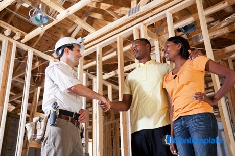 Building A Custom Home: Tips For Choosing Your Builder