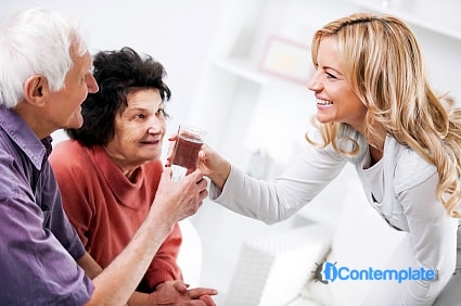 Choosing A Memory Care Unit For A Loved One With Dementia