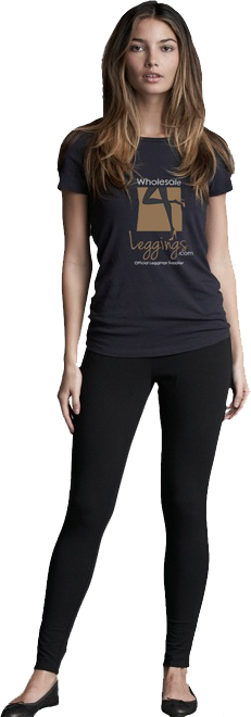 How To Look Stylish In Leggings? 6 Tips By Fashion Designers