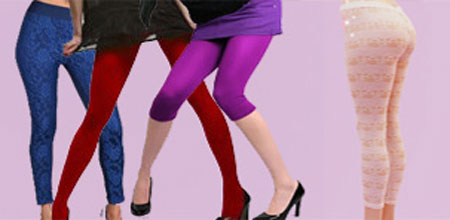 5 Interesting Facts That Will Make You Fall In Love With Leggings