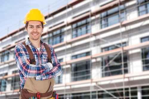 building maintenance melbourne