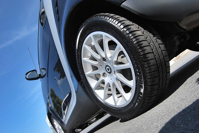The Different Types Of Tires and Their Purposes