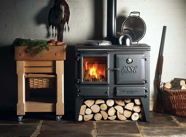 How To Choose The Best Wood Cook Stove?