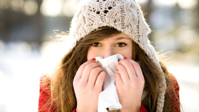 5 Tips To Stay Warm and Survive Winter