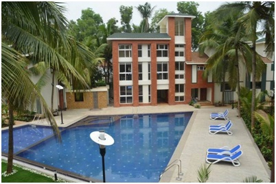 The Market For Serviced Apartments & Villas In Goa