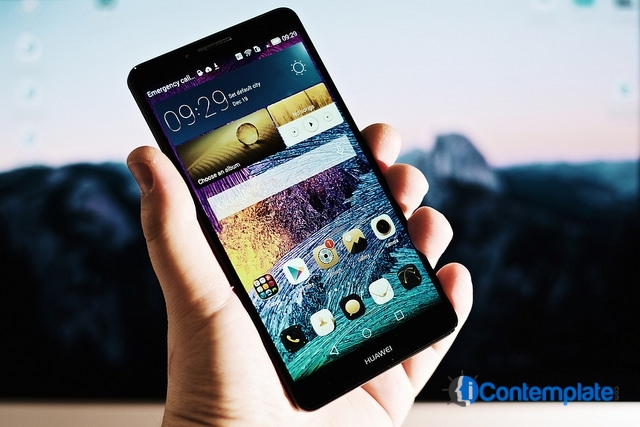Huawei Ascend Mate 7: Octa-Core Processor And HD Display Smartphone