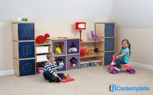 Top Keys To Keeping Your Playroom As Clean and Safe As Possible