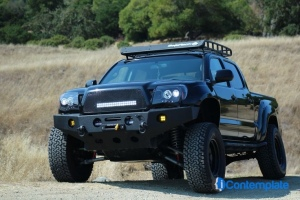 4 Affordable Customizations To Trick Out Your Truck