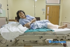 Why Visit An Orthopedist?