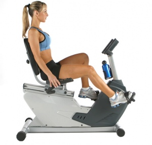 Using A Recumbent Exercise Bike Has Its Benefits
