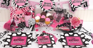 Customizing Your Party With Professional Party Suppliers