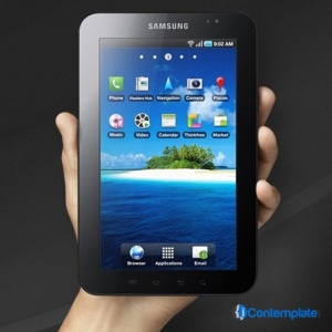 Samsung Galaxy Tab 5 Would Feature The Multi Window Functionality