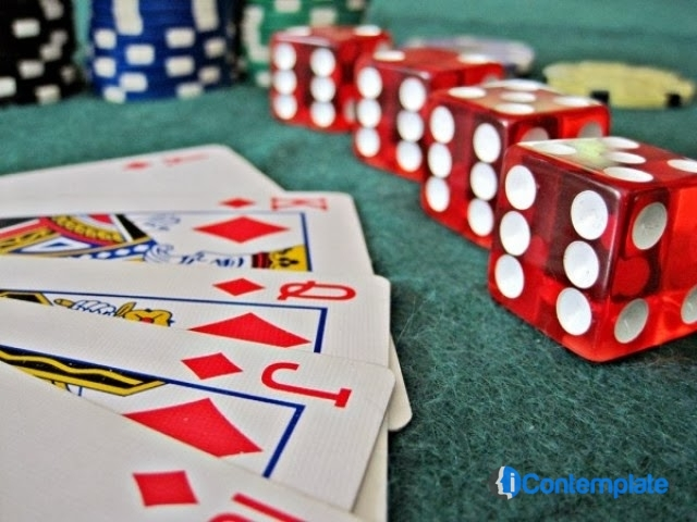 4 Gambling Tips Everyone Should Know