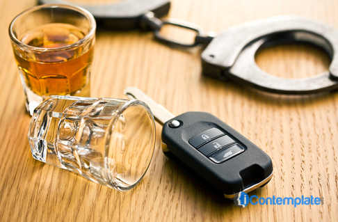 5 Things You Need To Know When Being Charged With A DWI