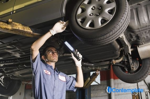 4 Jobs That Those Who Love Working On Cars Can Pursue
