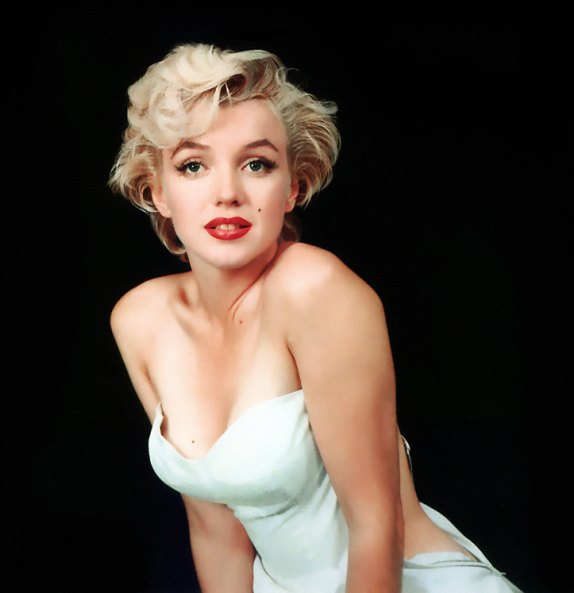 Leading Roles Played By Marilyn Monroe In Hollywood Films