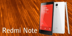 Most Important Features and Speciation's Xiaomi Redmi Note