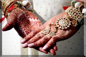 The Hindu Wedding Custom