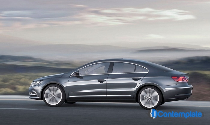 The Volkswagen CC: Review