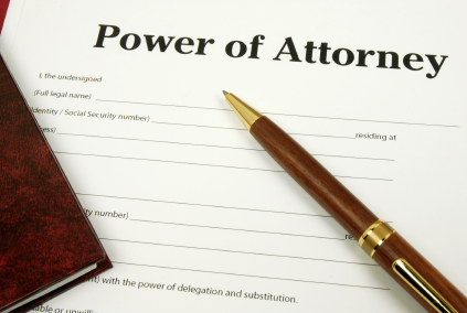 What Is A Lasting Power Of Attorney
