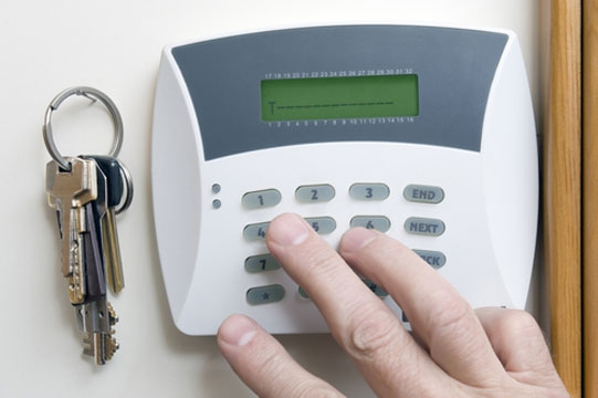 Pros and Cons f Home Alarm System