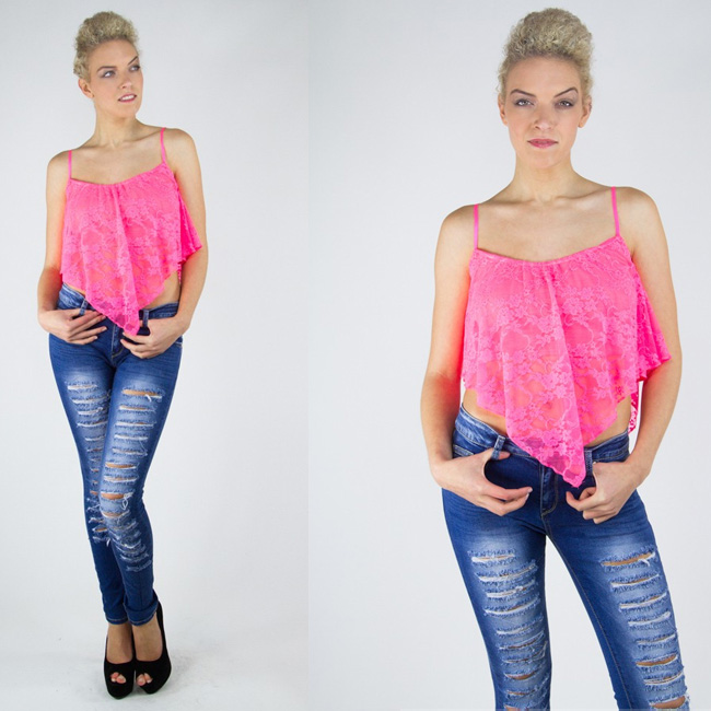 Only A Few Things Feel Good - Jeans and Casual Fashion