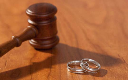 5 Reasons To Hire A Divorce Attorney
