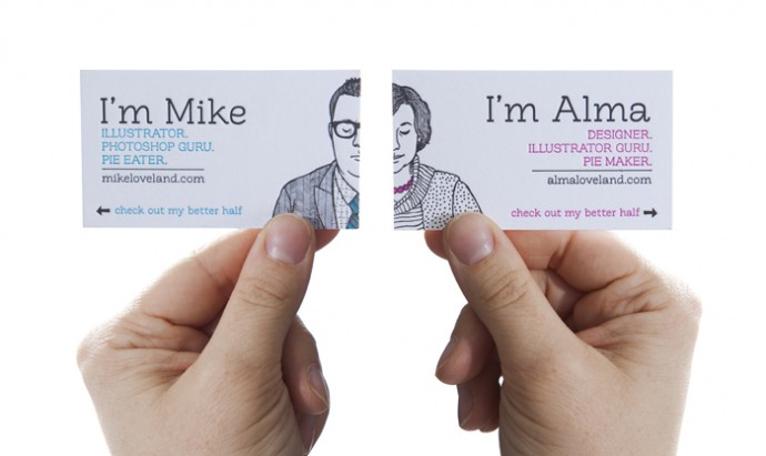 Business Cards Printing – Create Aesthetically Appealing Business Cards