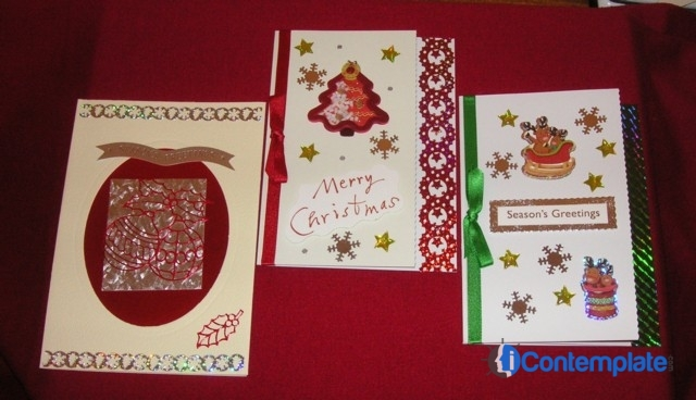 Card Making For Cash